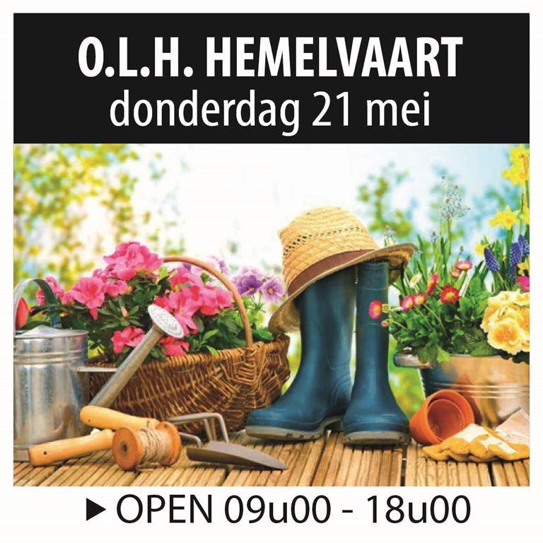 O.L.H. Hemelvaart