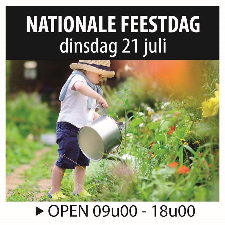 Nationale Feestdag