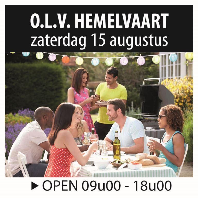 O.L.V. Hemelvaart