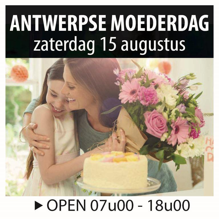 Antwerpse moederdag