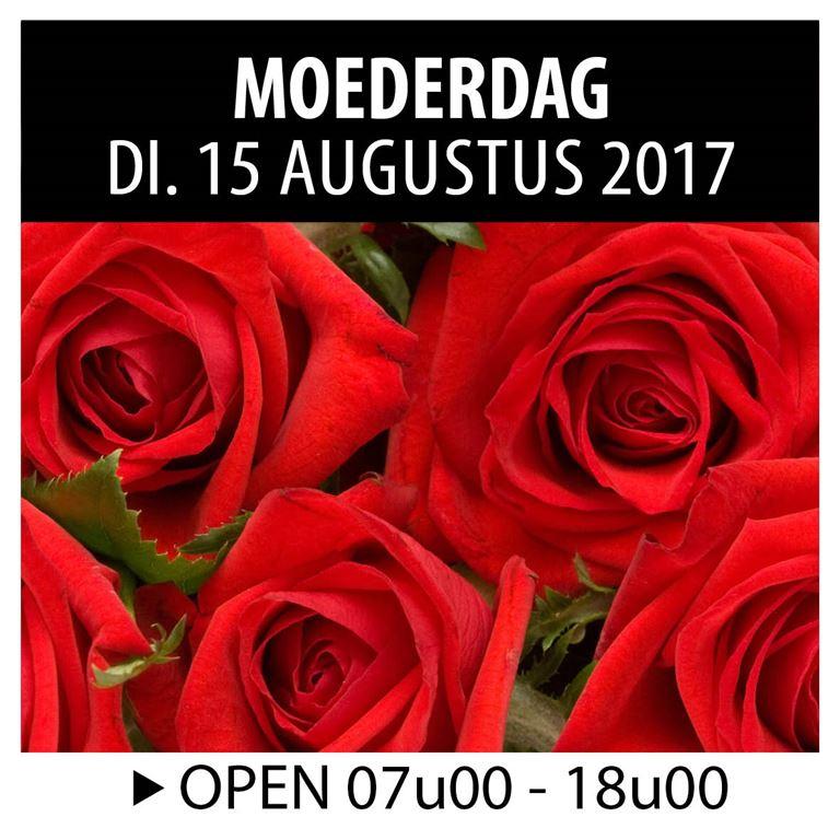 Antwerpse Moederdag - O.L. Vrouw Hemelvaart