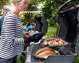 Buiten koken & Barbecues
