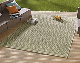 Buiten tapijten