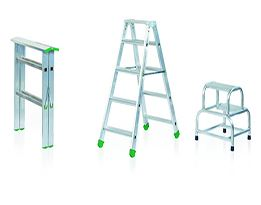 Trapjes, Ladders & Opstapjes
