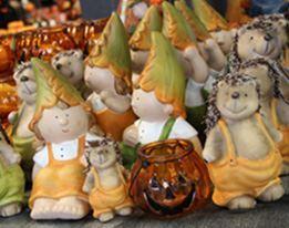 Halloween & Herfst