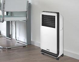 Airconditioning & Ventilatie