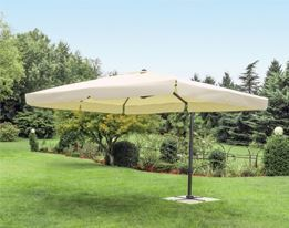 Parasolvoeten