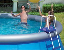 Zwembaden & Waterpret